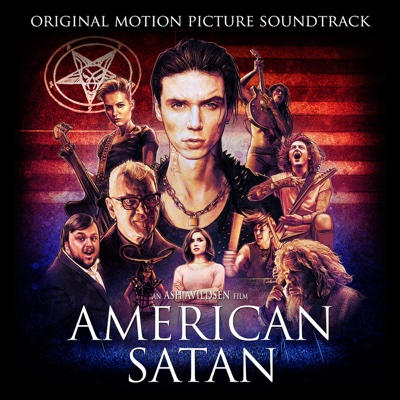 American Satan (Original Motion Picture Soundtrack) - The Relentless album