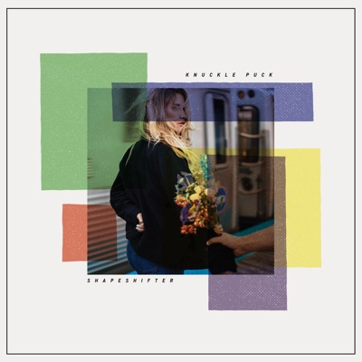 Shapeshifter - Knuckle Puck album