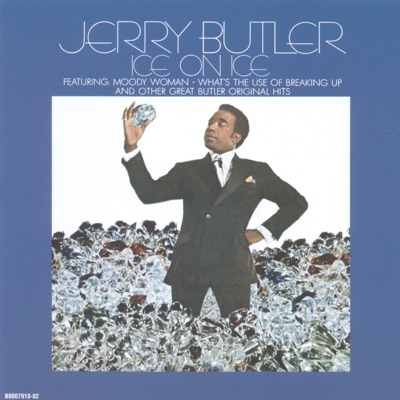 Ice On Ice - Jerry Butler