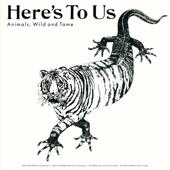 Animals, Wild and Tame (feat. Lisen Rylander Löve, Josef Kallerdahl, Nils Berg & Susana Santos Silva)