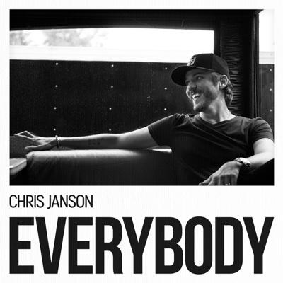 EVERYBODY - Chris Janson album