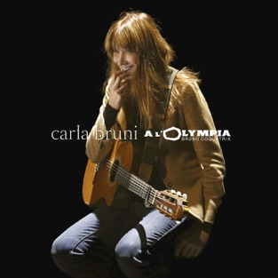 A l'Olympia (Live) – Carla Bruni [iTunes Plus AAC M4A] [Mp3 320kbps] Download Free