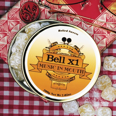 Music In Mouth (Revised UK version) - Bell X1