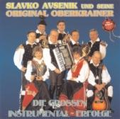 Slavko Avsenik und seine Original Oberkrainer - Es leuchtet ein Stern