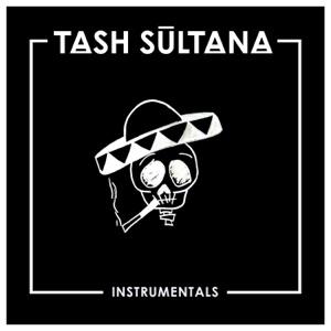 Tash Sultana - Notion (Instrumental)
