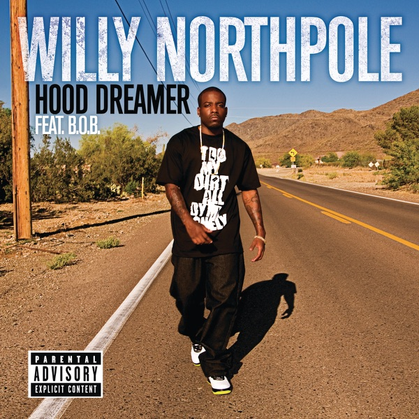 Hood Dreamer (feat. B.O.B) - Single