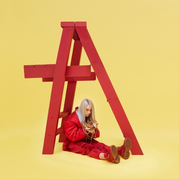 don't smile at me by Billie Eilish iTunes Plus AAC M4A
