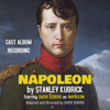 David Serero - Napoleon (Stage Adaptation): Napoleon by Stanley Kubrick (Original Recording)  artwork