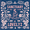 SANCTUARY - The 5th Mini Album - Lovelyz