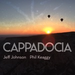 Jeff Johnson & Phil Keaggy - That Which Is Hidden