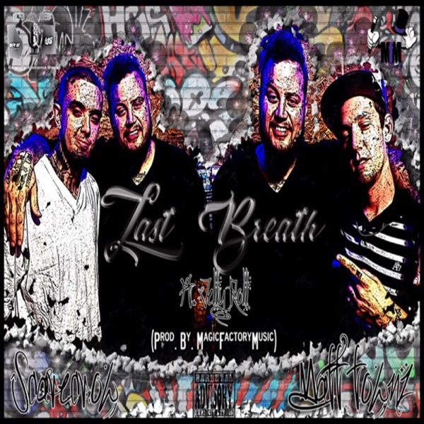 Last Breath (feat. Jelly Roll) - Single