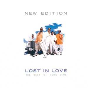 Lost In Love: The Best of Slow Jams (Reissue)