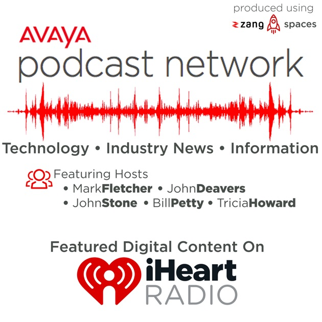 APN - AVAYA PODCAST NETWORK™ by APN - AVAYA PODCAST NETWORK