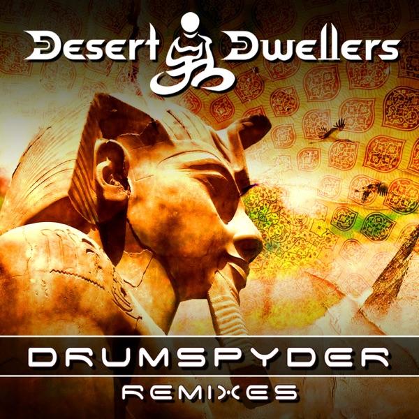 Drumspyder Remixes - Single