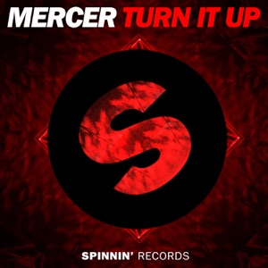 Turn It Up - Single Mp3 Download