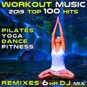 Workout Music 2019 Top 100 Hits Pilates Yoga Dance Fitness Remixes