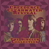 Creedence Clearwater Revival - Have You Ever Seen The Rain (Mono Single)