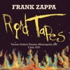 Road Tapes, Venue #3 (Live Tyrone Guthrie Theater, Minneapolis, MN 5, July 1970), Frank Zappa
