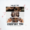 Willie X.O - Comfort You (feat. Tory Lanez & Popcaan) illustration