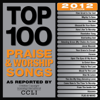 Maranatha! Music - Top 100 Praise & Worship Songs 2012 Edition  artwork