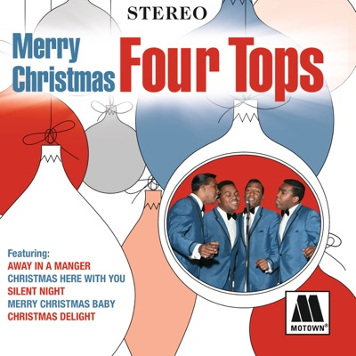 Merry Christmas: Four Tops - The Four Tops