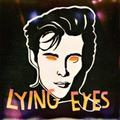 Kylie Spence - Lying Eyes