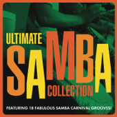 Ultimate Samba Collection
