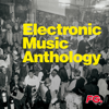 Various Artists - Electronic Music Anthology (by FG) artwork