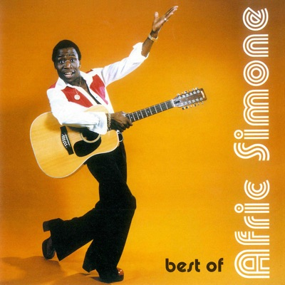 Best of Afric Simone - Afric Simone