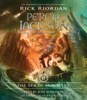 Rick Riordan - The Sea of Monsters: Percy Jackson and the Olympians: Book 2 (Unabridged)  artwork