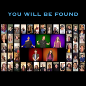 You Will Be Found (feat. Eric Michael Krop, Lina Luangrath, Samantha Valdivia & Victoria Lynn Peck) - Matthew Darren