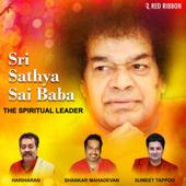 Sri Sathya Sai Baba- The Spiritual Leader