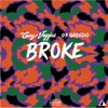 Broke (feat. 03 Greedo) - Single, Casey Veggies