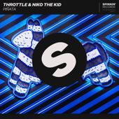 Pi�ata - Throttle & Niko The Kid