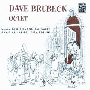 Dave Brubeck Octet (Remastered)