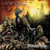 Long Claw - Disastrophe artwork