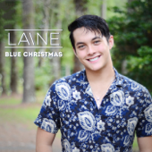Blue Christmas - Laine Hardy