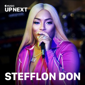 Up Next Session: Stefflon Don Mp3 Download