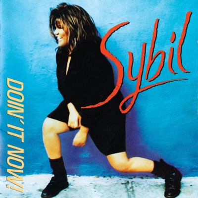 Doin' It Now! - Sybil