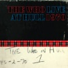 Live At Hull 1970, The Who