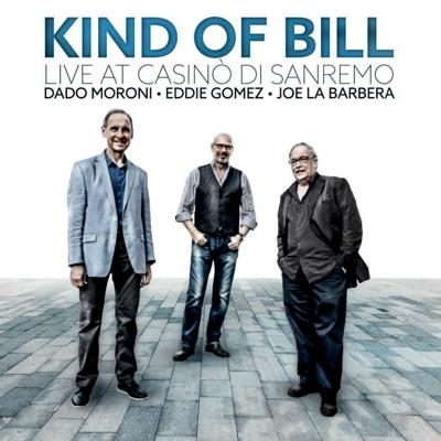 Kind of Bill (Live at Casinò di Sanremo) - Eddie Gomez
