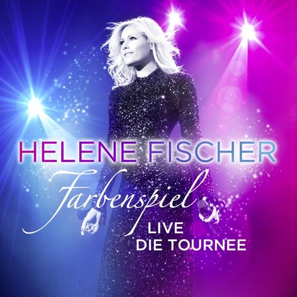 Helene Fischer mit Atemlos durch die Nacht