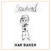 Hak Baker - Dopehead artwork