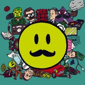 Mr.B The Gentleman Selector - Pipe Down