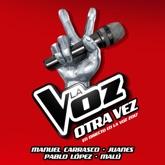 Otra Vez (En Directo En La Voz 2017) - Single
