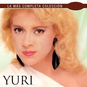 Yuri - La Más Completa Colección