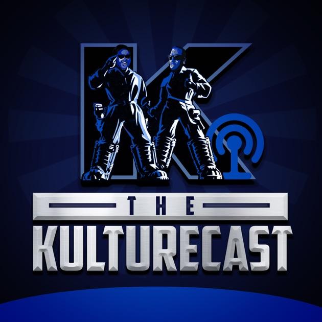 The Kulturecast By Kulture Shocked On Apple Podcasts