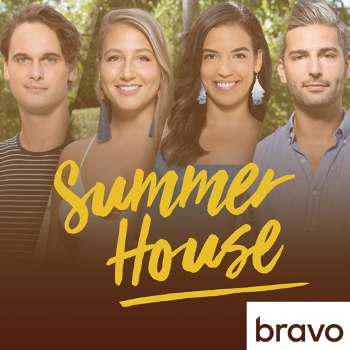 Summer House, Season 2 poster