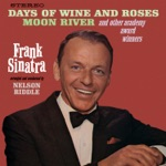 Frank Sinatra - All the Way  Cahn-Van Husen