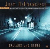 Joey DeFrancesco - Ceora